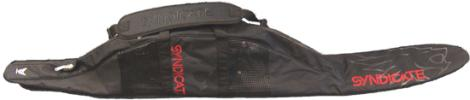 HO Syndicate Global Skier Padded Ski Bag - Ski Case